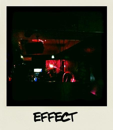 @渋谷EFFECT