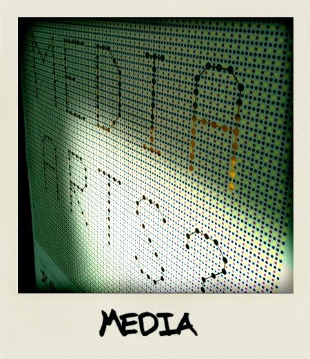ちょこっとメディア芸術祭