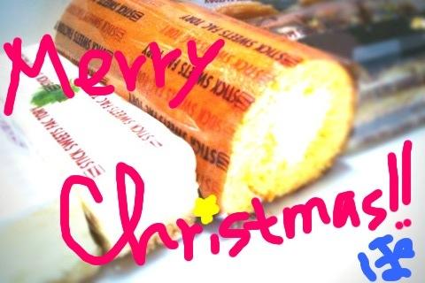 クリスマスイブ★